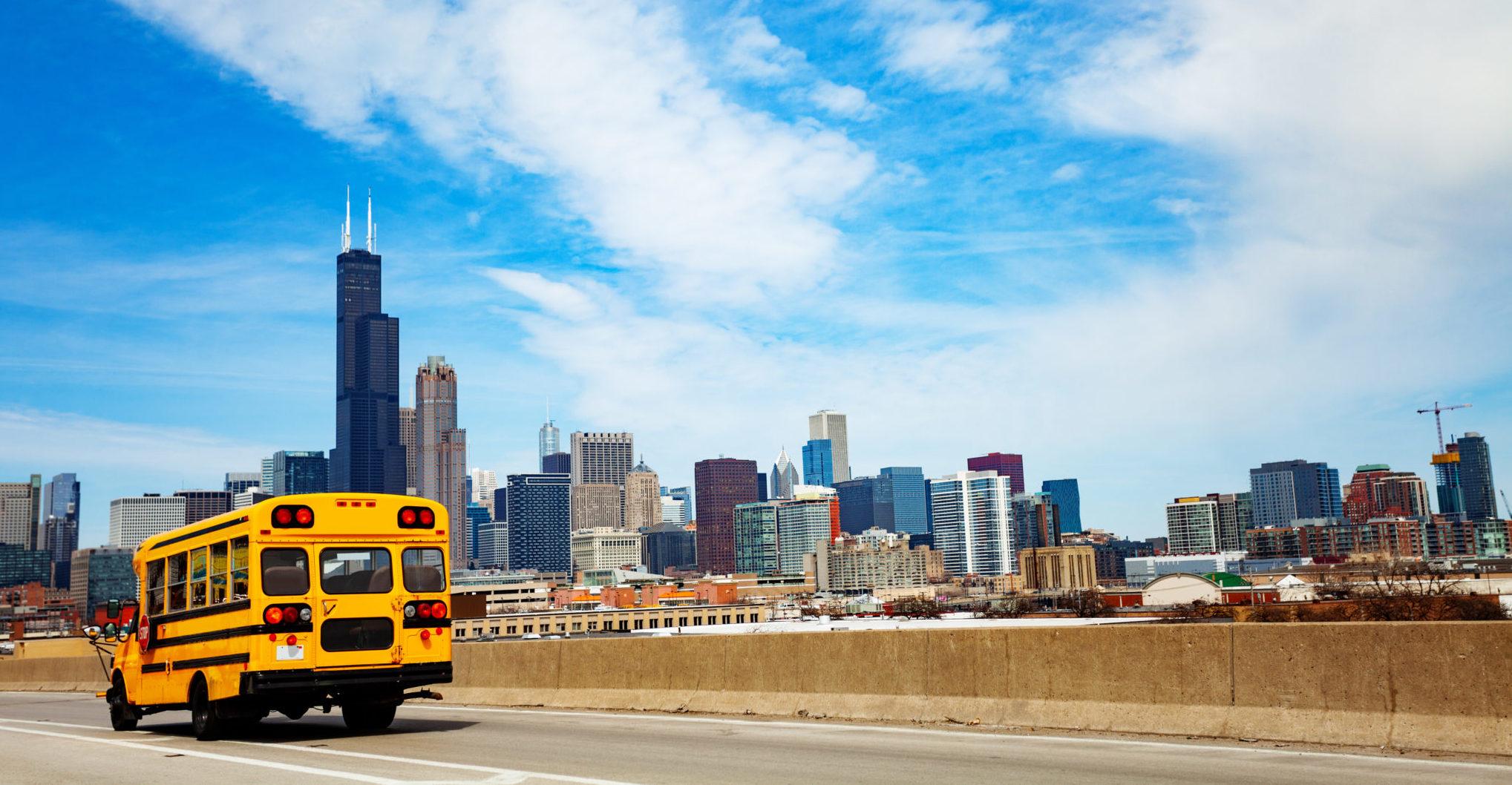 Child Custody Lawyer Chicago